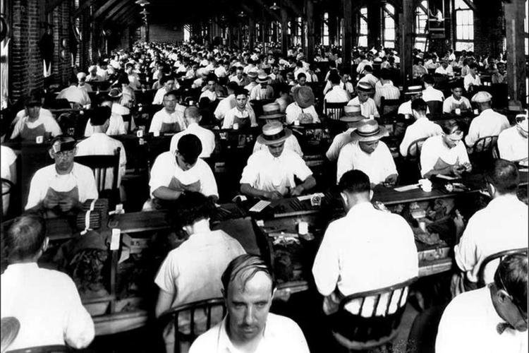 Anticiper et maîtriser les impacts de l'IA sur le travail et l'emploi