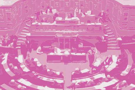 Mettre à jour notre constitution : 5 chapitres pour bâtir une nouvelle démocratie