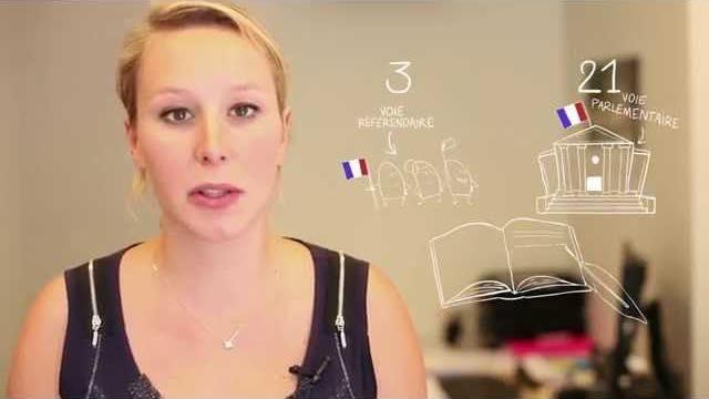 Marion Maréchal-Le Pen - Constitution