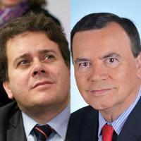 Patrice Martin-Lalande & Luc Belot